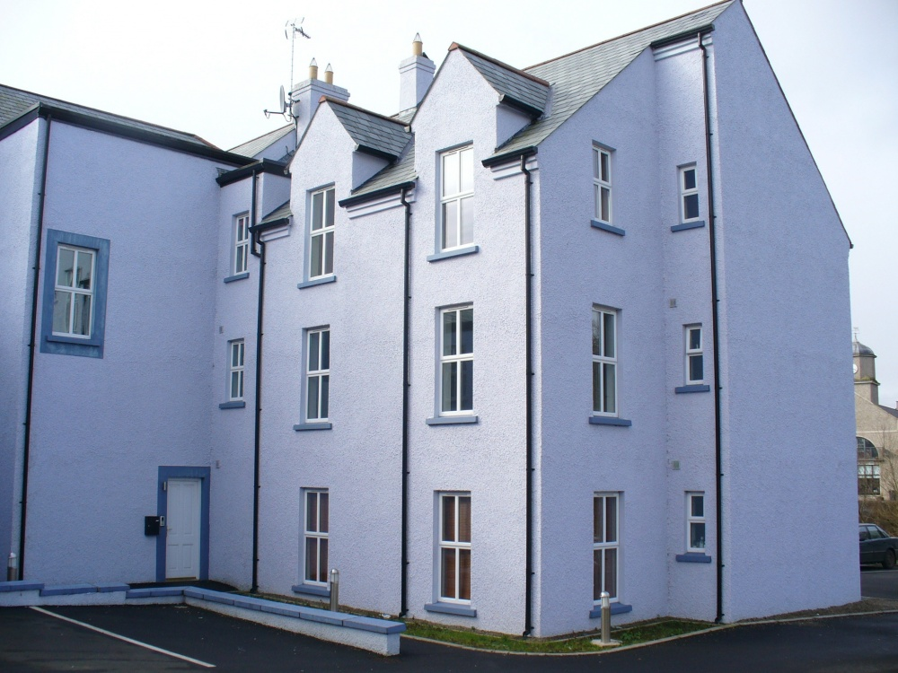 Apt 4 Carncullagh Court