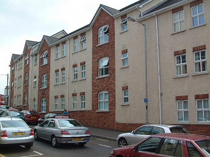 5 Foundry Court, Coleraine