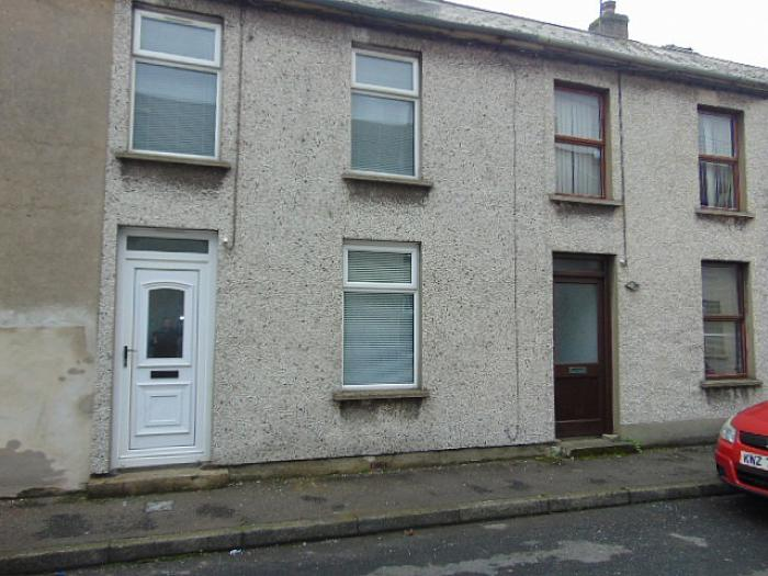 13 Taylors Row, Coleraine