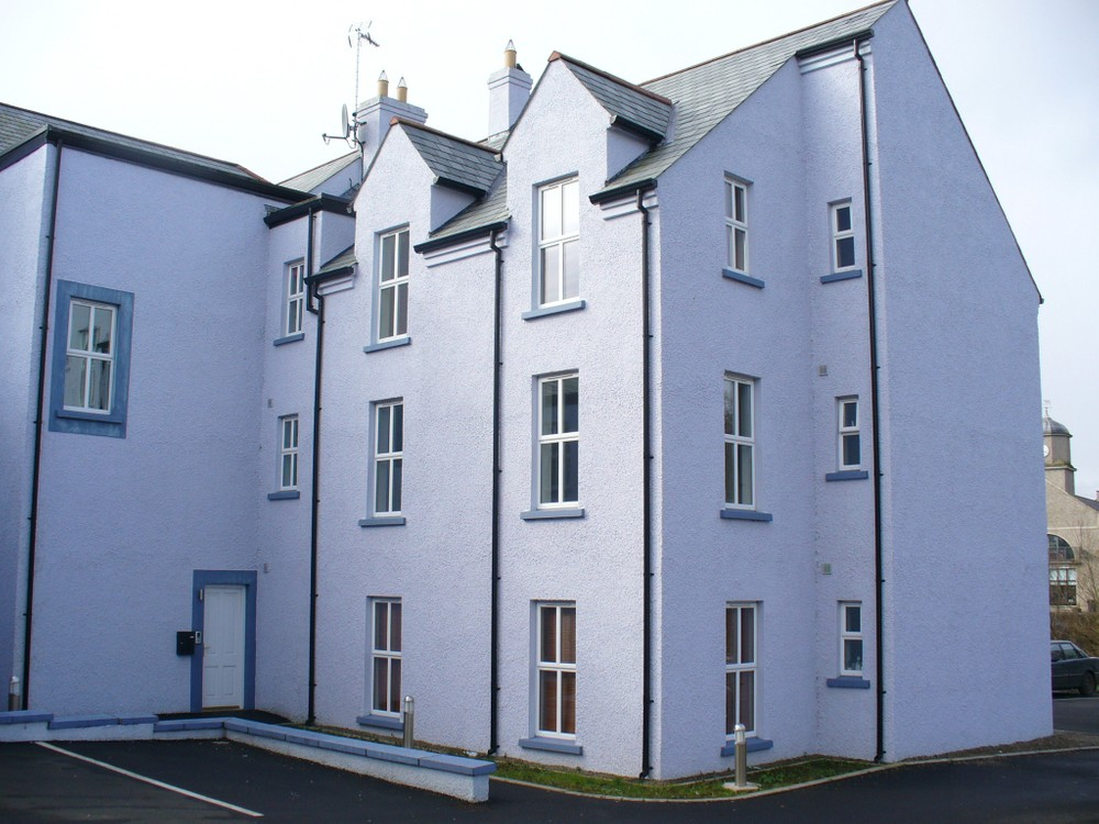 Apt 7 Carncullagh Court