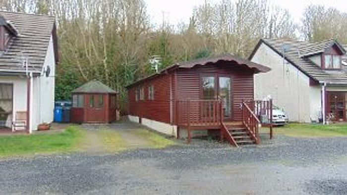 Log Cabin  197 Loughan Road, Coleraine